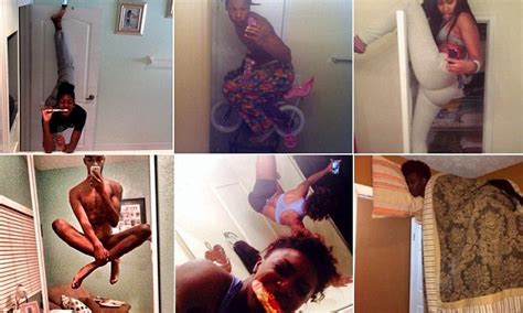 Teens Compete To Take Dangerous Selfies In Selfie Olympics Daily Mail Online