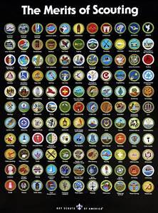 merit badges bsa troop 682
