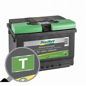 Chargeur De Batterie Feu Vert : batterie voiture feu vert t feu vert ~ Dailycaller-alerts.com Idées de Décoration