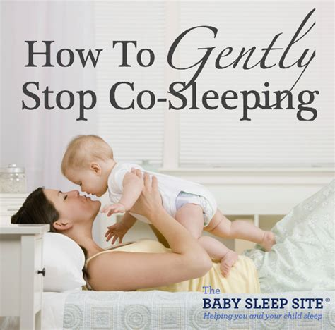 How To Gently Transition Your Baby Or Toddler From Cosleeping