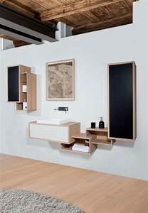 Castorama Aix En Provence : meuble suspendu cuisine des meubles suspendus pour une ~ Dailycaller-alerts.com Idées de Décoration
