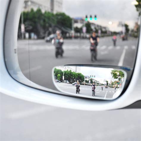 view 360 adjustable blind sp end 10 10 2017 11 47 am 360 degree 1 pair black adjustable rectangle blind spot Total