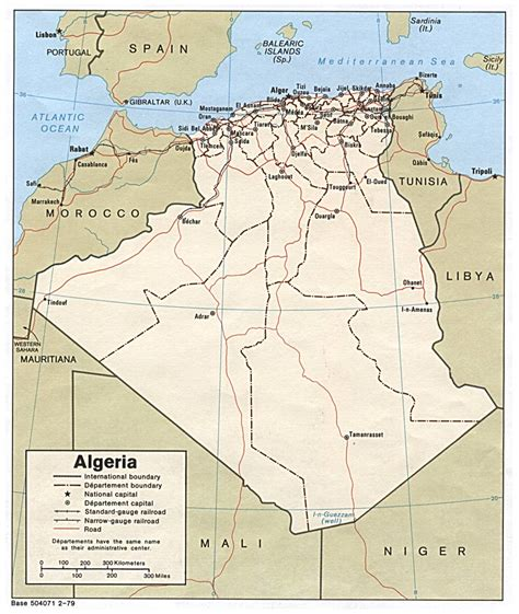 Carte Algerie Villes by Cartograf Fr Toutes Les Cartes De L Alg 233 Rie