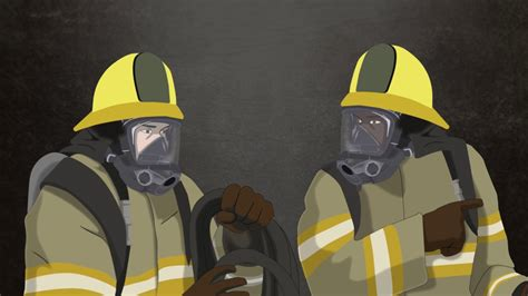 Firefighter Communication and Safety Solutions - YouTube