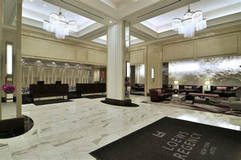Best hotel project inspiration in Loews Regency Hotel NYC