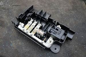 Audi Tt Fuse Box Location