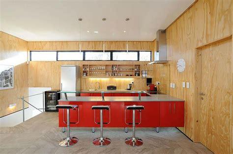 cuisine chalet moderne la cuisine moderne et ses visages multiples design feria