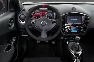 Nissan Juke Nismo Debuts In Geneva