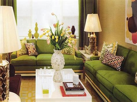 Modern Furniture Green Living Room Ideas  Your Dream Home