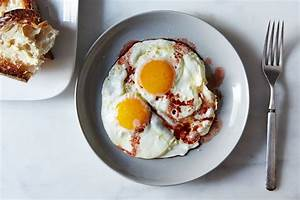 The New Best Way to Fry Eggs - Genius Breakfast Recipes  Fried