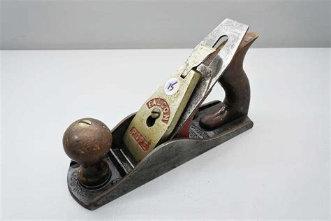 falcon pope  bench plane  tool exchange
