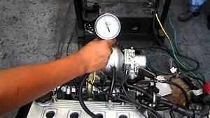 Medicion Compresion Toyota 5e Caja Automatica