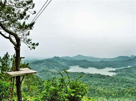 tempat wisata  kulon progo yogyakarta paket wisata