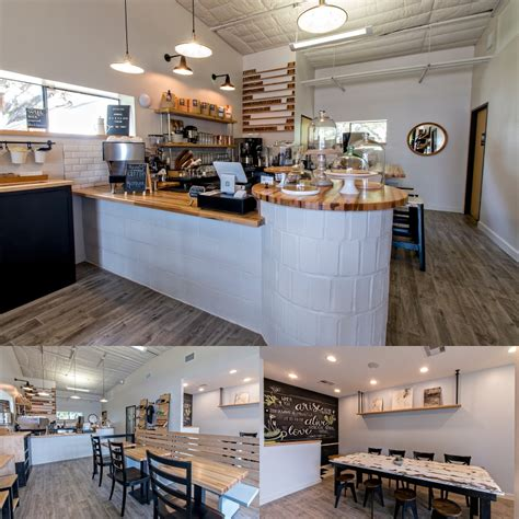 Drop in for the perfect cup of coffee, matcha, chai, kombucha, hot tea or chocolate, or house made lemonade. Houston Family Photographer   Blockhouse Coffee