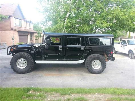 how does cars work 1997 hummer h1 spare parts catalogs how to work on cars 1997 hummer h1 on board diagnostic system purchase used 1997 hummer h1