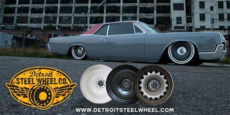 Detroit Steel Wheel Co. – Mobsteel