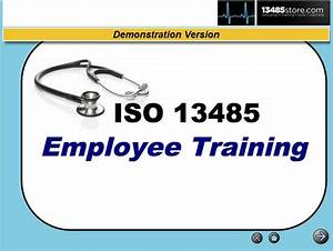 ISO 13485:2016 Online Employee Training - ISO 13485 Store
