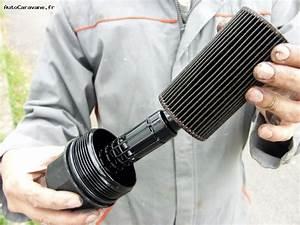 Faut Il Changer Le Filtre A Gasoil A Chaque Vidange : cartouche de filtre huile usag e ~ Maxctalentgroup.com Avis de Voitures
