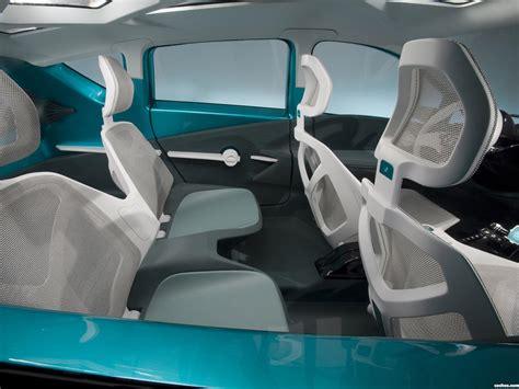 Fotos De Toyota Prius C Concept 2018 Foto 11