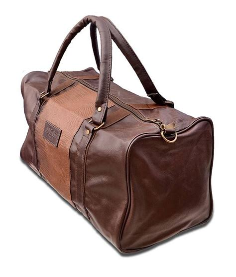Brown Leather Travel Bag Purse Arrow Brown Leather Travel Bag Buy Arrow Brown Leather