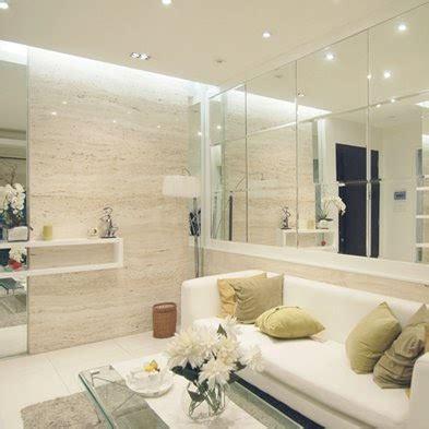 disain rumah desain praktis minimalis  apartemen