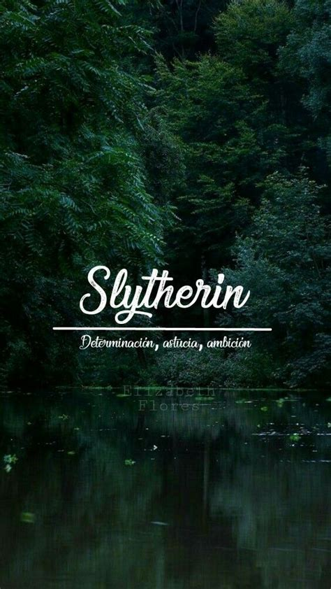 slytherin wallpaper wallpaper  slytherin fondo de