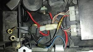Yamaha Fzr600 3hf Suisse D U00e9brid U00e9e