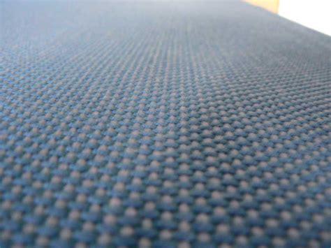 Bezugsstoffe Für Eckbank by M 246 Belstoff Rohleder Blau Grob Struktur Bezugsstoff Stoff
