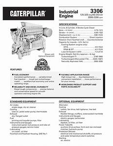 Caterpillar Diesel Engine Supplier Worldwide
