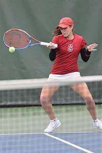 No. 5 Stanford women's tennis opens dual-meet season today ...