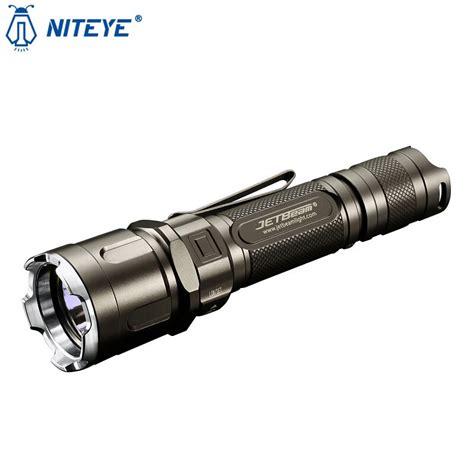 le torche niteye 3m pro 1100lumens le tactique militaire ultra puissante