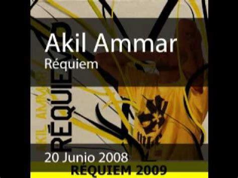 Akil Ammar - 20 Junio 2008 - YouTube