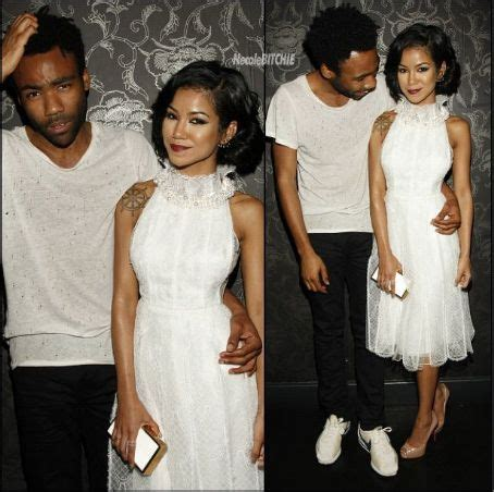 donald  jhene donald glover picture
