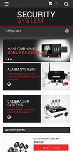 security template magento theme properhost With magento enterprise template