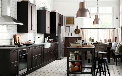 küchen inspiration ikea kitchen inspiration living on the edge