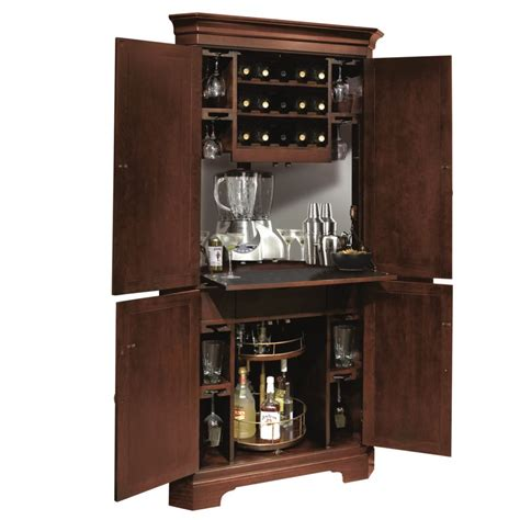 wine and bar cabinet howard miller 695 111 norcross wine and bar cabinet