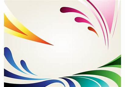 Clip Swoosh Clipart Splash Backgrounds Vectors Graphic