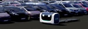 Parking P5 Lyon : des robots valets garent votre voiture tout seuls l 39 a roport de lyon ~ Medecine-chirurgie-esthetiques.com Avis de Voitures