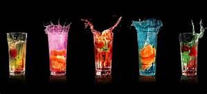 Decoding the modern cocktail menu