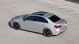 Mercedes Benz Classe S Berline : mercedes classe a berline une nouvelle d clinaison tout aussi charmante ~ Maxctalentgroup.com Avis de Voitures