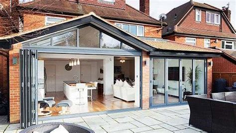 design plans  ideas  bungalow extensions cost considerations