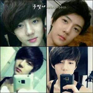 Sehun Pre Debut | www.pixshark.com - Images Galleries With ...