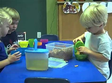 snack time in preschool oct 2011 mp4 805   hqdefault