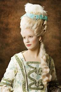 Barock Make Up : 17 best images about hairstyles of 1770s on pinterest madame du barry philippines and portrait ~ Orissabook.com Haus und Dekorationen