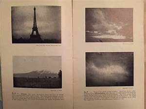 Cloud Forms  1949  British Air Ministry