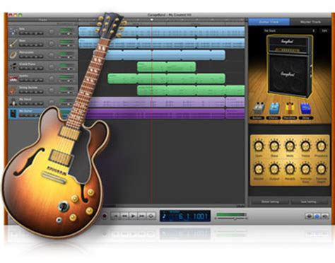 Garageband For Pc Free Download