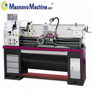 China Conventional Metal Cutting Manual Lathe Machine With