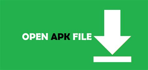 Open Apk File Android Pc Windows