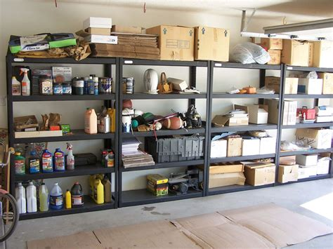 Garage Storage Ideas by Garage Storage Ideas Saving Your Stuffs Easily Traba Homes