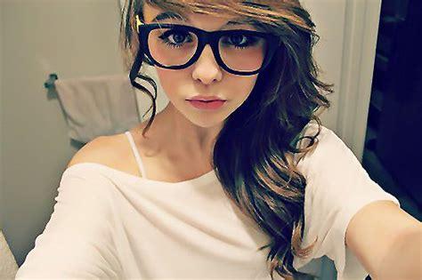 nerd glasses acacia brinley clark pinterest glasses